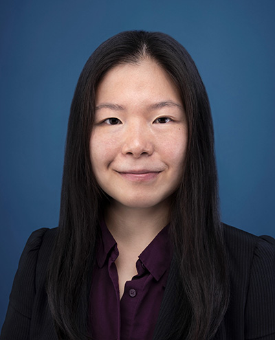Dr Amy Cheung
